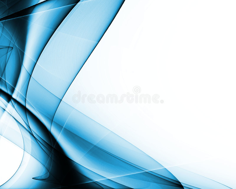 Download Abstract blue  Background stock illustration. Image of shiny - 6539133