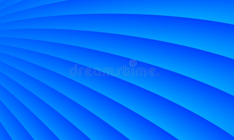 Abstract Blue Background.An abstract blur background with gradation. Retro coloured Blur Background Beige Blurred Wallpaper with Watercolor Vintage Paper Effect stock illustration