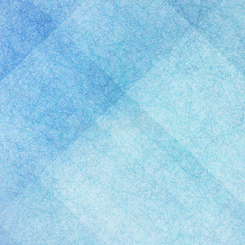 Abstract blue background with fine detailed line texture design royalty free stock photography