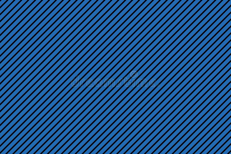 Abstract blue background. Illustration design. Strip concept. Fabric, flannel, art, new, dress, shirt, skirt, repeat, fashion, lines, blanket, graphic royalty free stock images