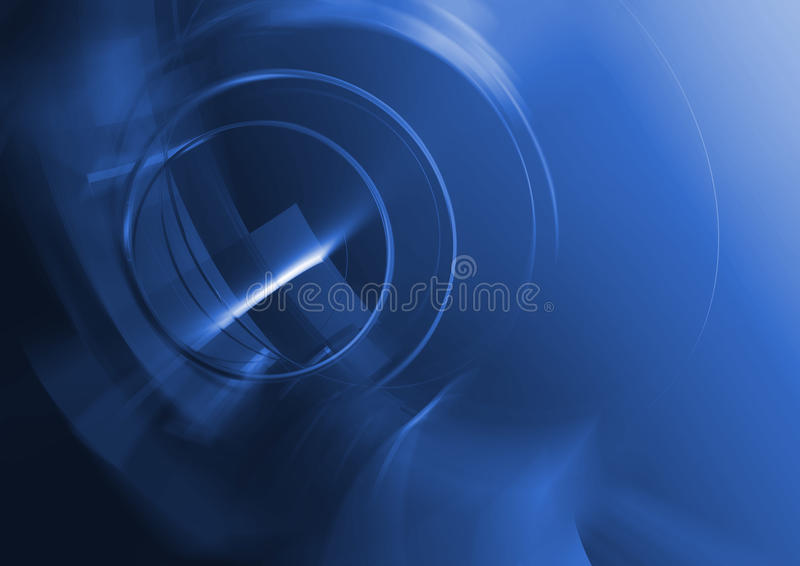 Abstract blue background. Blue light abstract color background. illustration design vector illustration