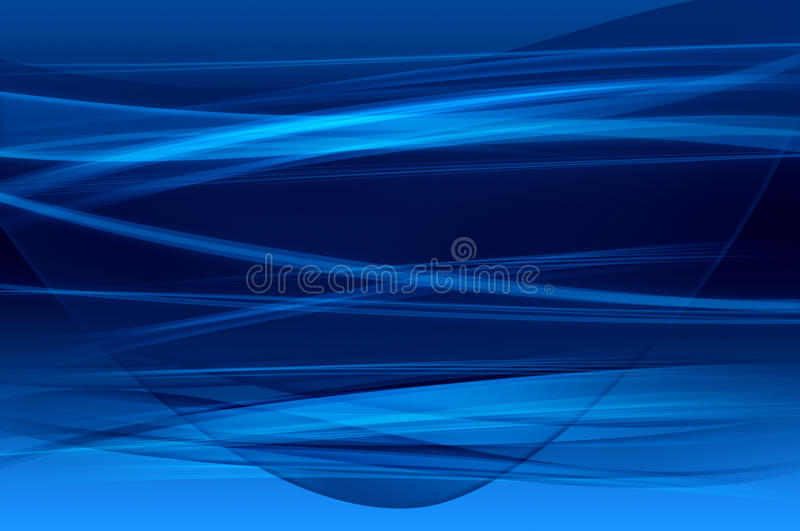 Abstract blue background, mesh texture vector illustration