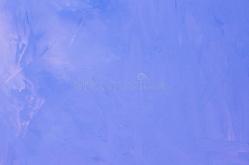 Abstract blue background stylized cement or plaster. Space For Text pattern wall navy paint dark stone color rustic stucco decor design art surface rough royalty free stock photo