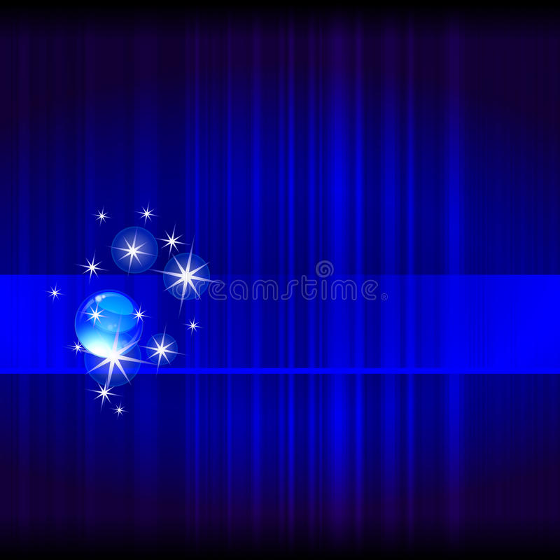 Abstract blue backgrounds royalty free stock photos