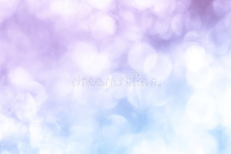 Abstract blue bokeh background. Abstract blue bokeh texture background stock images