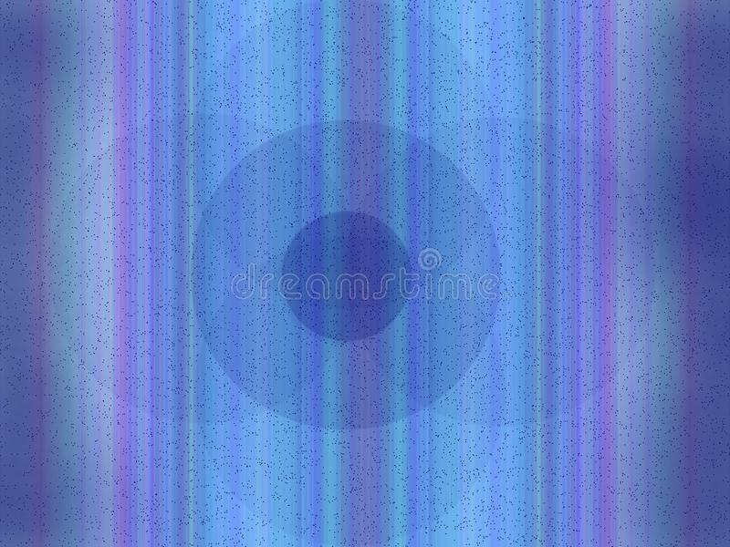 Abstract blue circles on background wallpaper royalty free stock photos