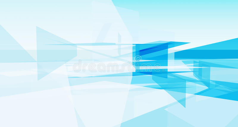 Download Abstract Blue Clean Background With Copyspace Royalty Free Stock Photo - Image: 18368455