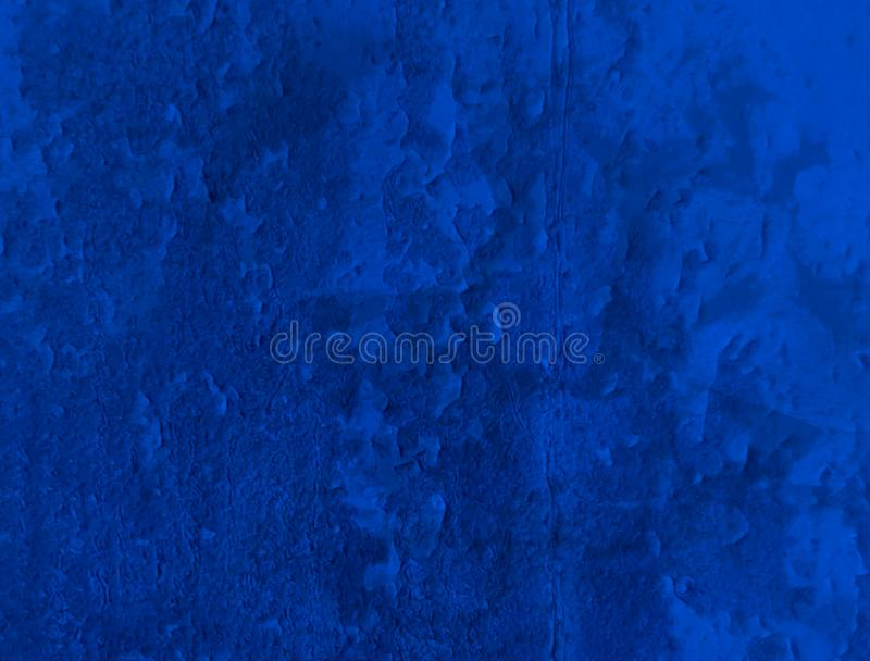 Abstract blue color with texture effects Background. Many uses for advertising, book page, paintings, printing, mobile wallpaper, mobile backgrounds, book vector illustration
