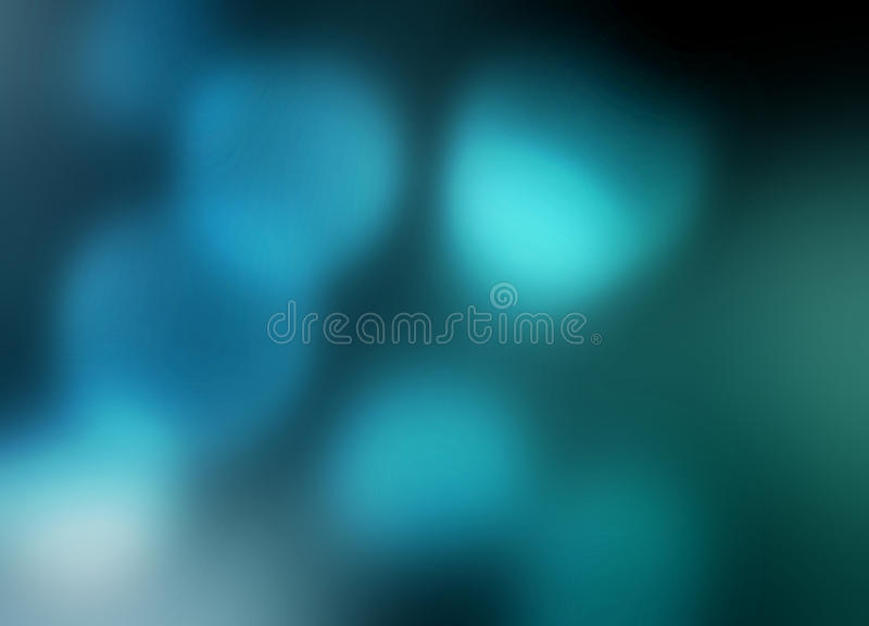 Abstract blue green background royalty free stock photo