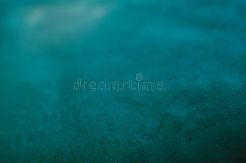 Abstract blue green cyan paint blurred background royalty free stock photo