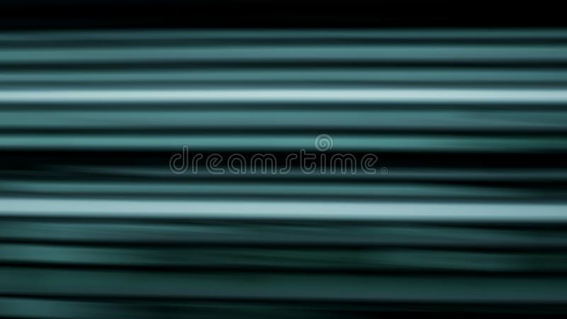 Abstract Blue light trails in the dark background.Abstract speed line royalty free stock images
