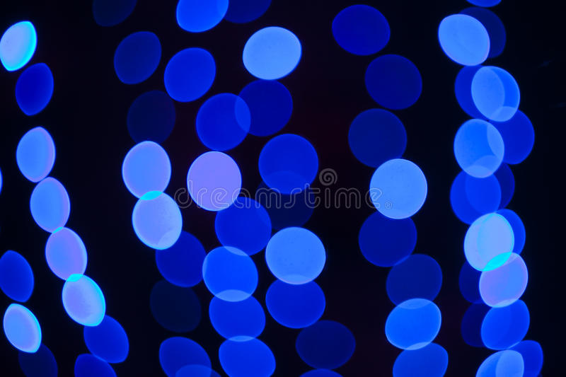 Download Abstract Blue Lights Background Stock Image - Image: 29443079