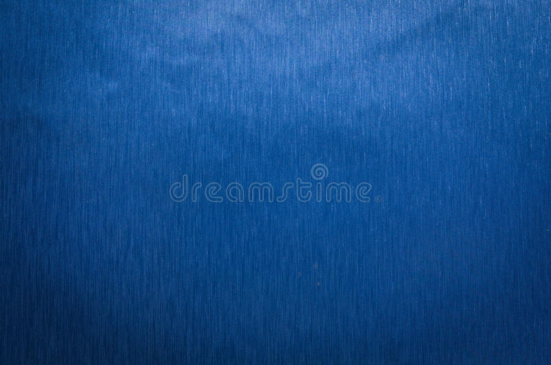 Abstract blue metal background texture stock images