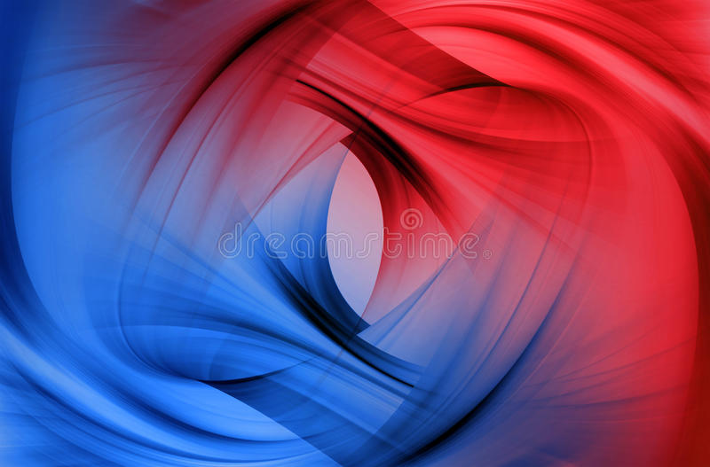 Download Abstract Blue And Red Background Stock Photo - Image: 10670790