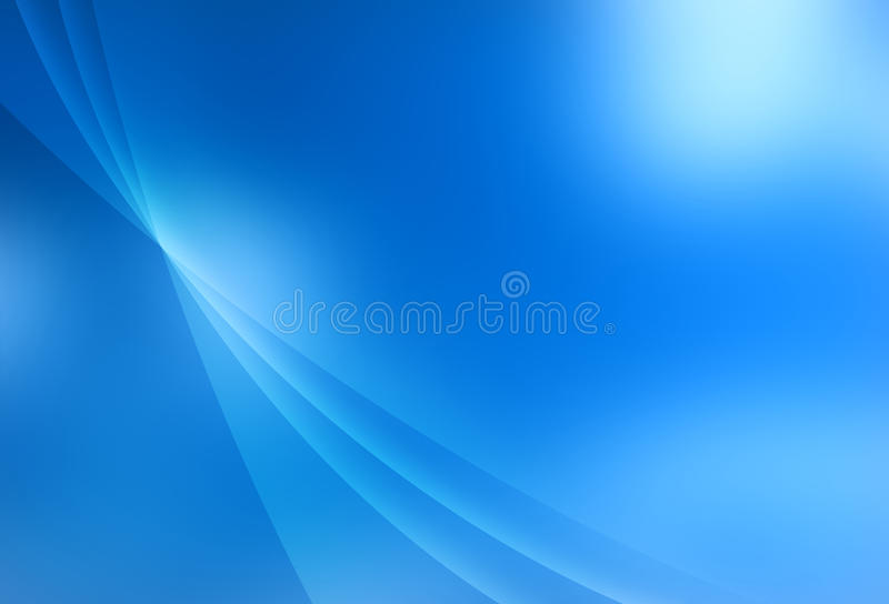 Abstract blue texture. Abstract blue colors background texture royalty free illustration