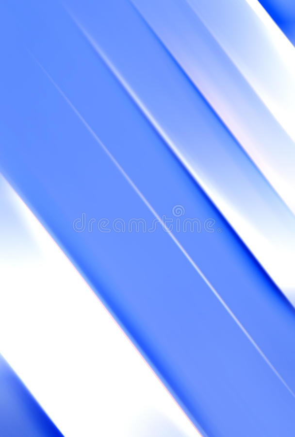 Abstract blue water background. Abstract blue and white stripes background royalty free illustration