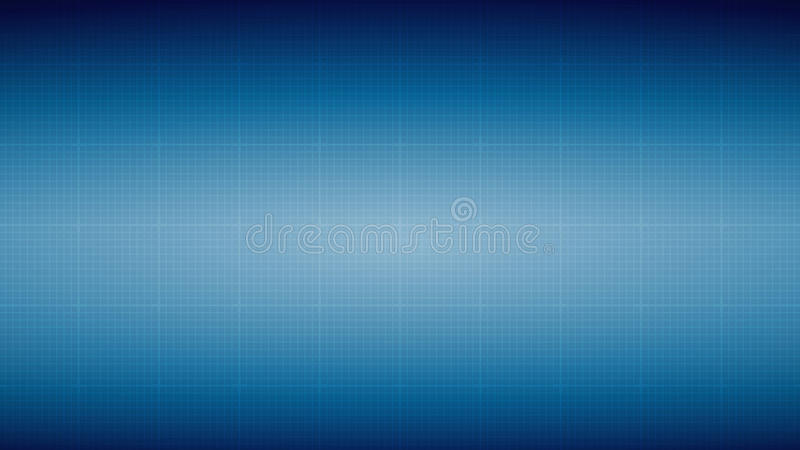 Abstract Blueprint Background Stock Vector - Illustration of ...