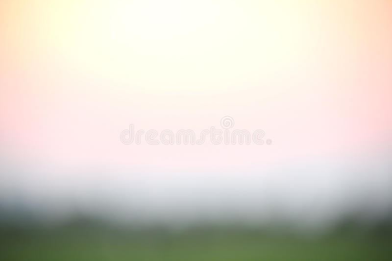 Abstract blur background. Abstract color blur background. nature tone royalty free stock photography