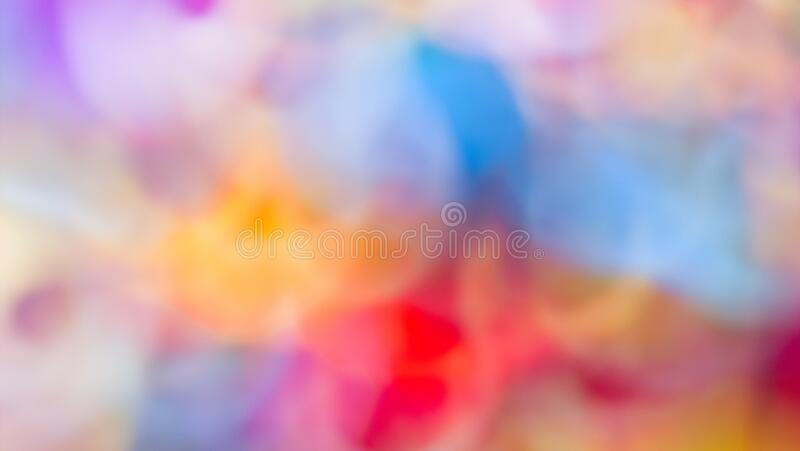 Abstract Blur royalty free stock photography
