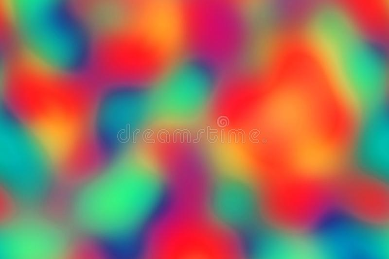 Abstract stock illustration
