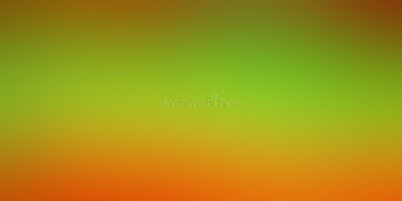 Colorful blur abstract shaded background wallpaper, vector illustration. royalty free stock images