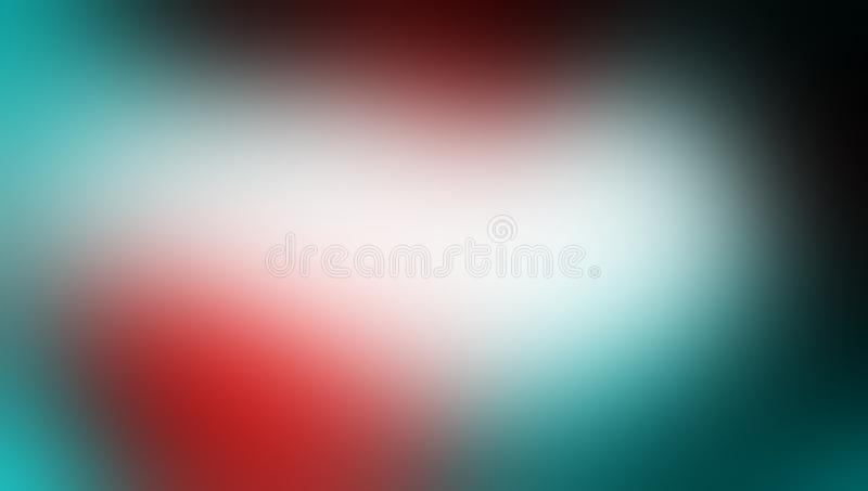 Colorful blur abstract shaded background wallpaper, vector illustration. royalty free stock photo