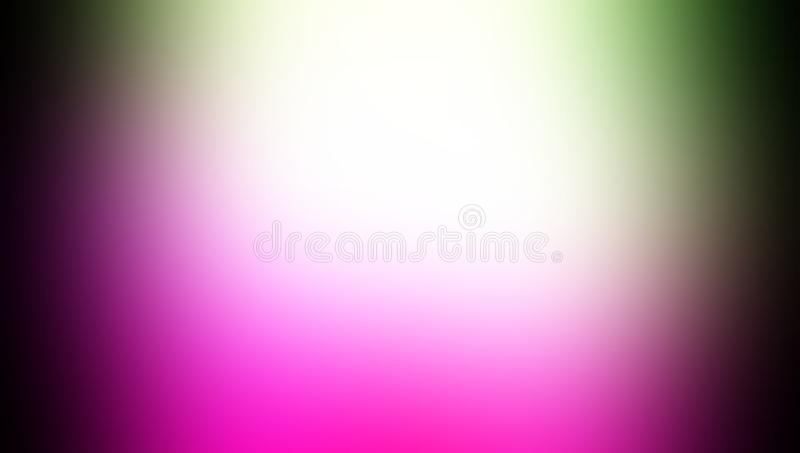 Multicolored blur abstract shaded background wallpaper, vector illustration. stock photo