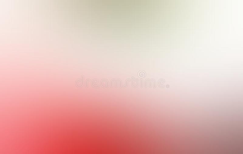 Pastel color abstract blur background wallpaper, vector illustration. stock image
