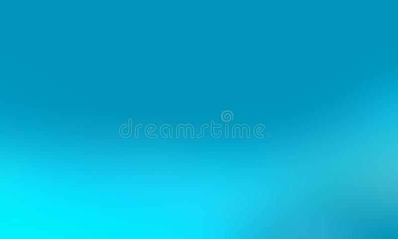 Pastel color abstract blur background wallpaper, vector illustration. stock photo