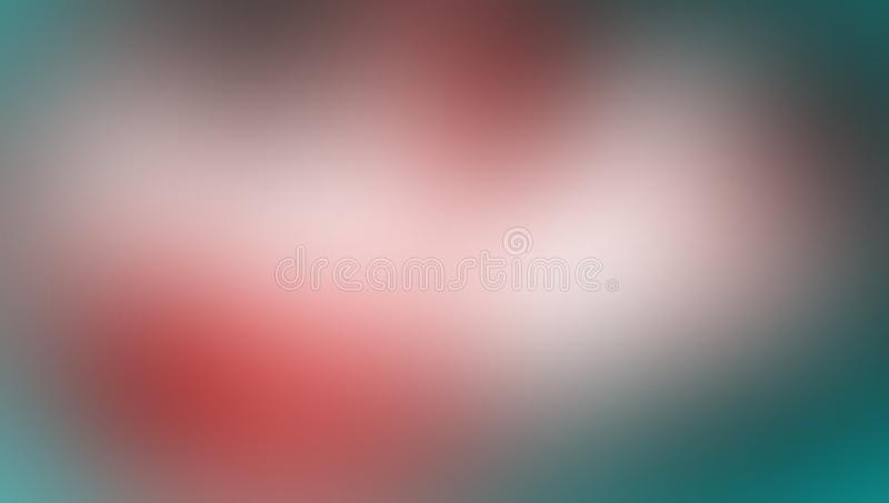 Pastel color abstract blur background wallpaper, vector illustration. royalty free stock photos