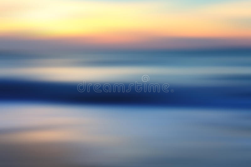 Abstract blur nature background. Soft focus. Abstract blur sunset nature background. Soft focus. Watercolor paper overlay stock images