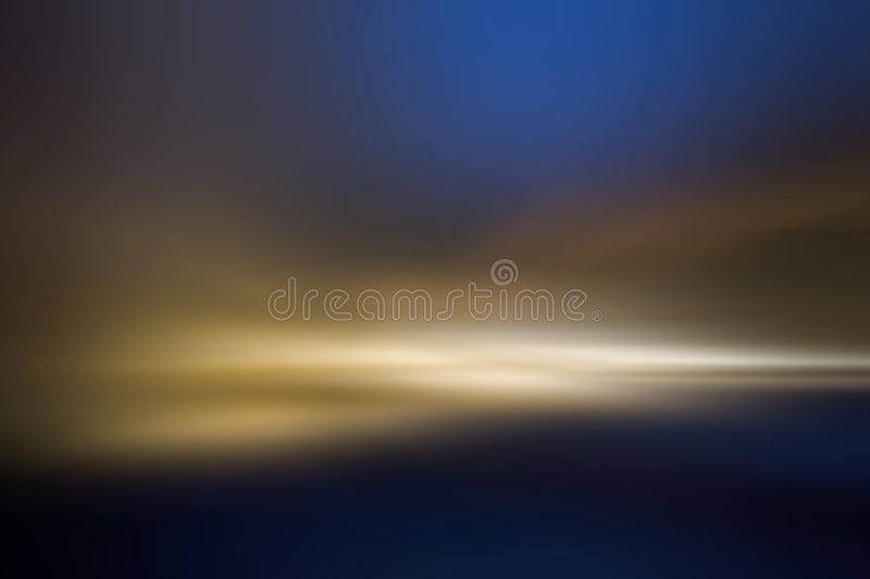 Abstract Blurred Background royalty free illustration