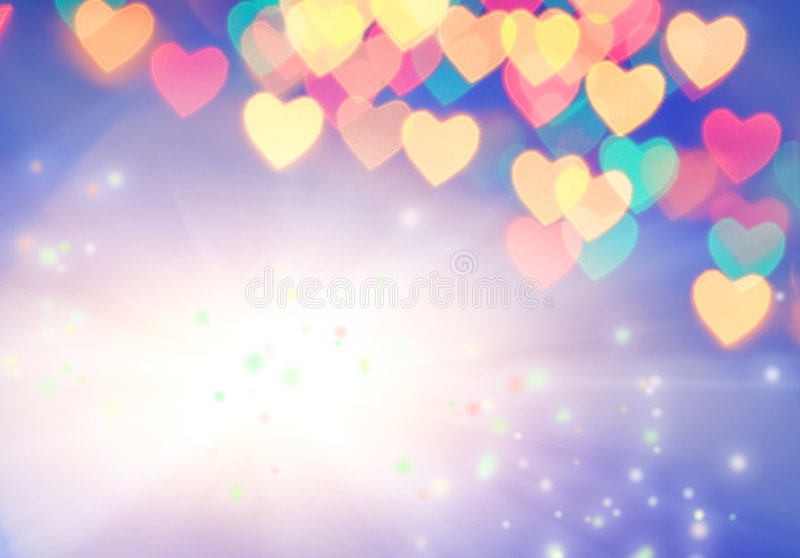 Abstract Blurred Background Royalty Free Stock Photos