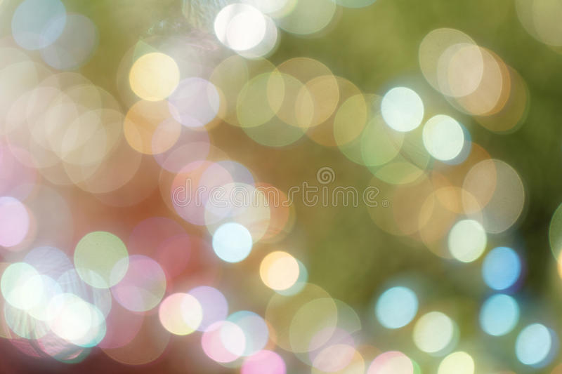 Abstract blurred background stock image