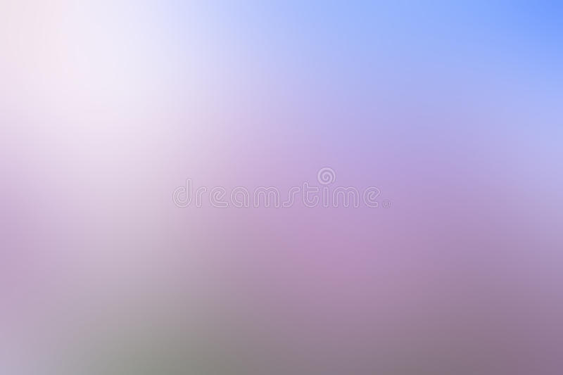 Abstract blurred blue background royalty free stock photo