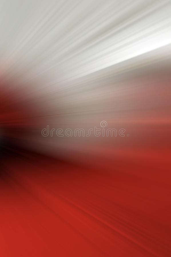 Abstract blurry background in red tones stock illustration