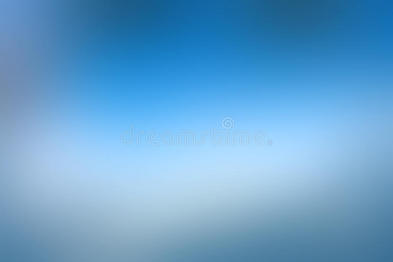 Abstract blurry backgrounds. Blue Abstract blurry backgrounds for design