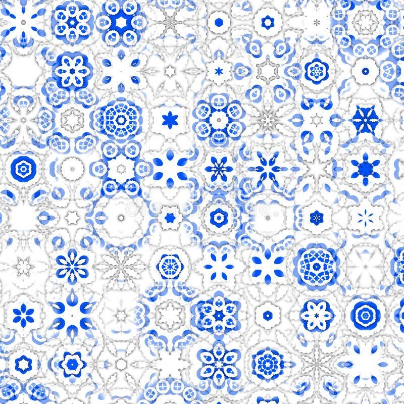 abstract bokeh fractal colorful texture stock photos
