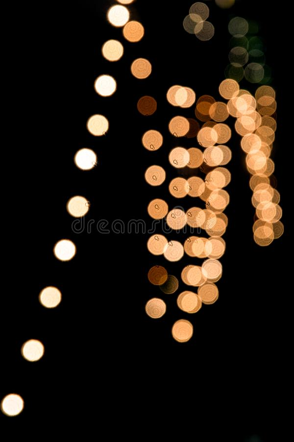 Abstract bokeh lights shiny background. Festive concept. Abstract bokeh lights background. Festive concept. Place for design stock photo