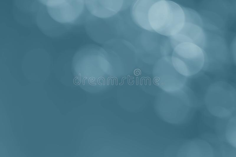 Abstract bokeh soft light gradient for background and wallpaper Christmas.  royalty free illustration