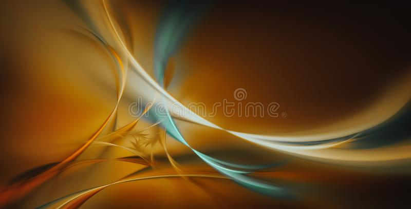 Abstract bright background stock photography