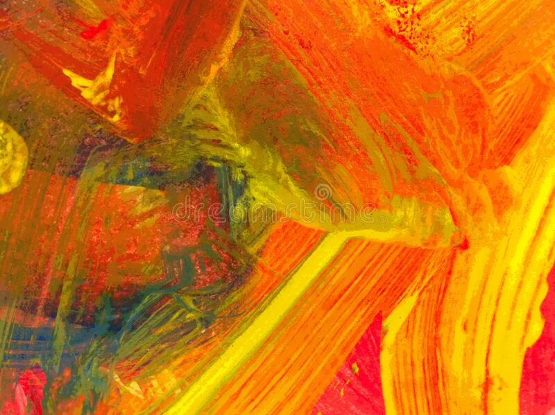 Abstract brightly coloured background royalty free stock images