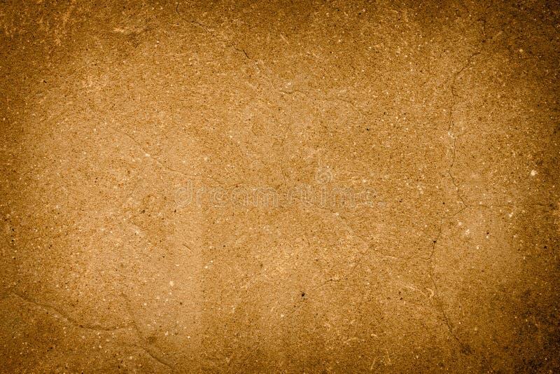 abstract brown background of elegant dark vintage grunge