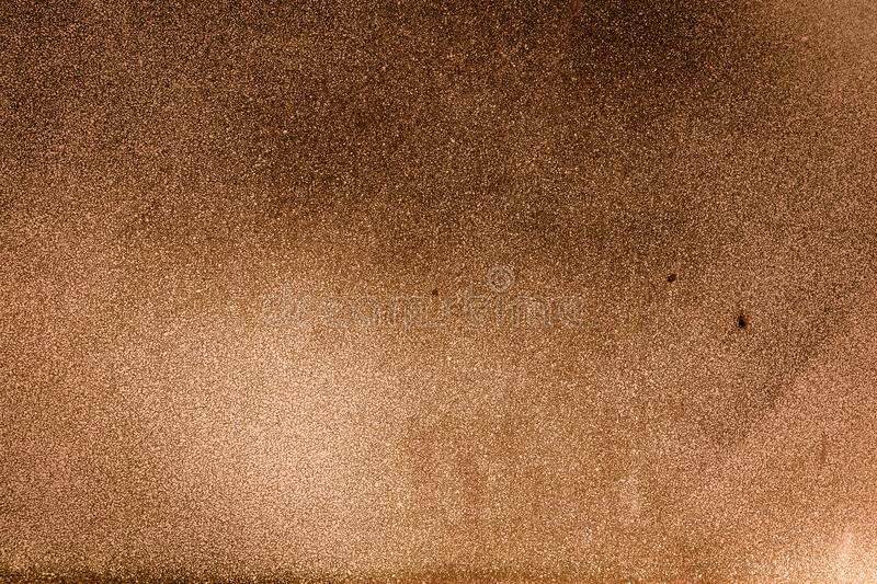 Abstract brown background texture royalty free illustration