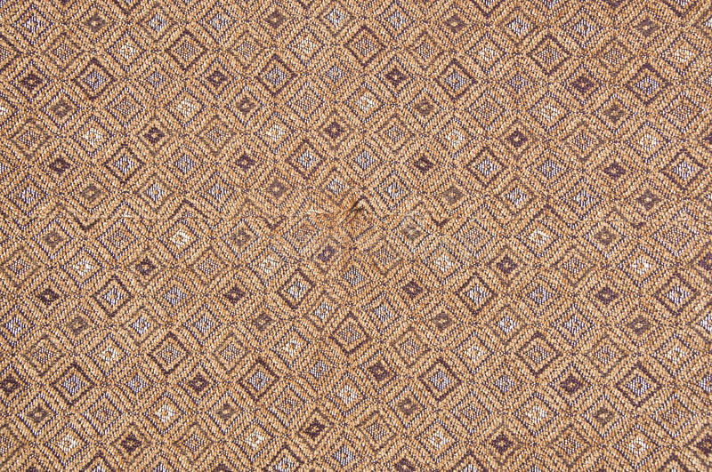 Download Abstract Brown Fabric Texture With Craftsmanship Stock Image - Image: 20604169