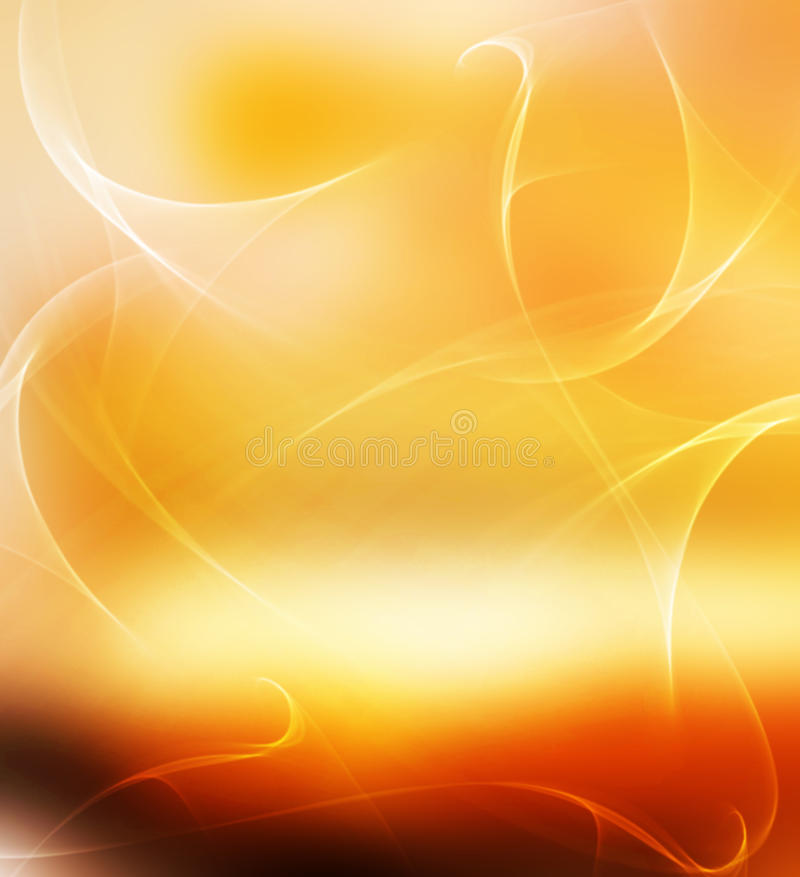 Abstract Brown light Background royalty free stock photos