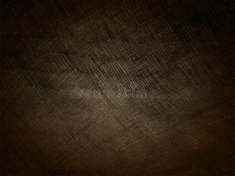 Abstract brown shaded textured background. paper grunge background texture. background wallpaper. Many uses for advertising, book page, paintings, printing vector illustration