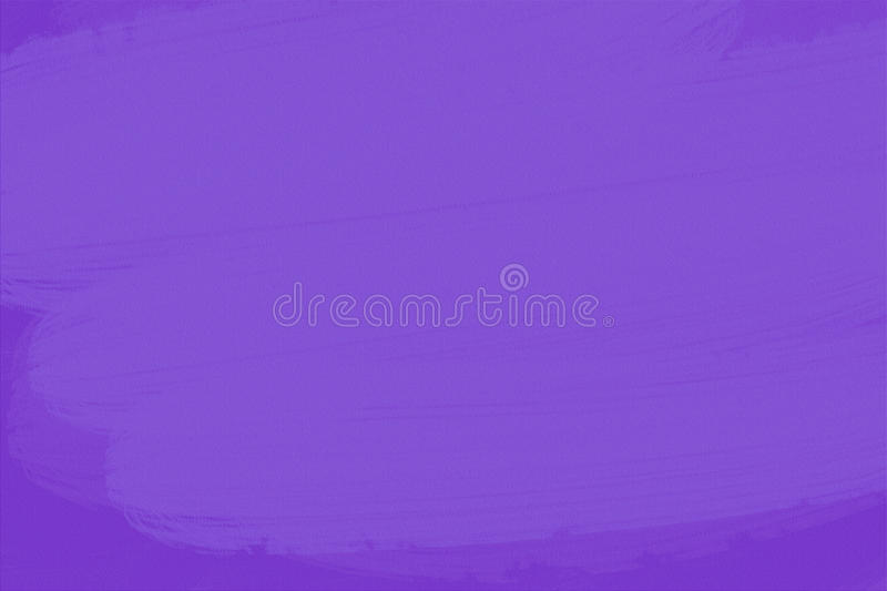 Abstract brush with purple paper texture background royalty free stock images
