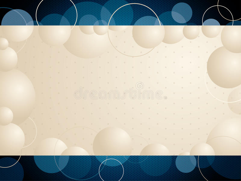 Download Abstract Bubble Background Design Stock Vector - Image: 33932321