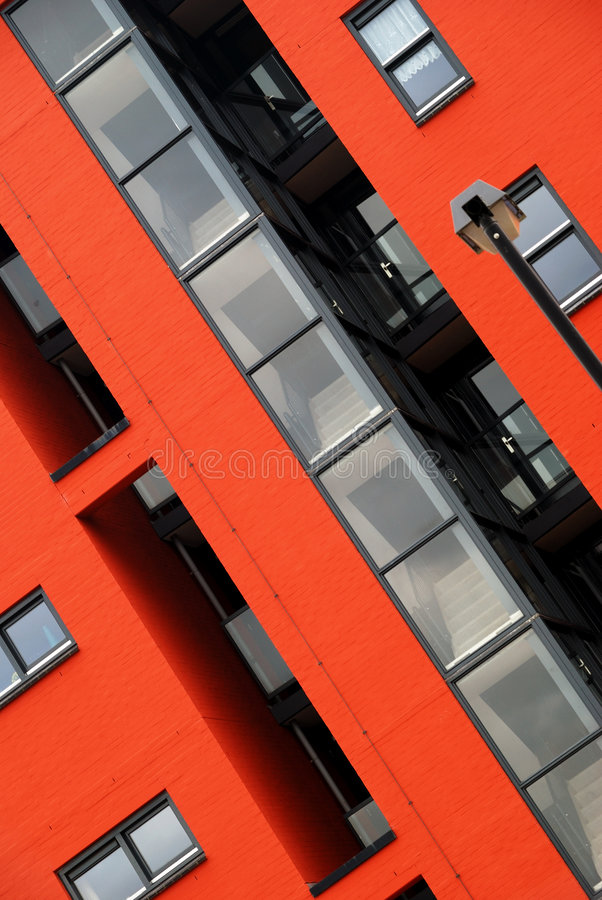 Free Abstract Building Details Royalty Free Stock Photos - 5399988
